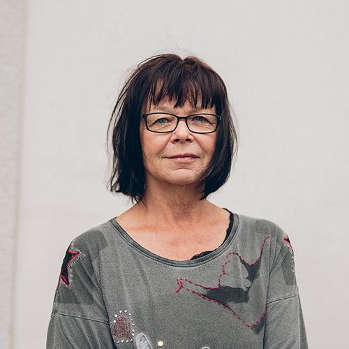 Angelika Fischer