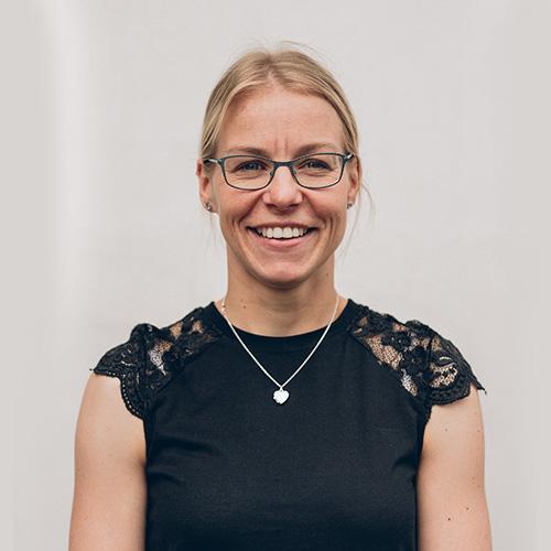 Linda Grunenberg