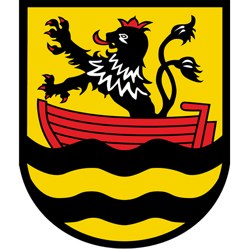 Binz Wappen