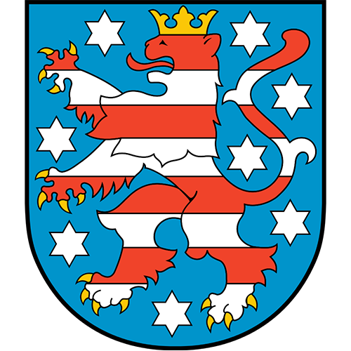 Landesverwaltungsamt Wappen